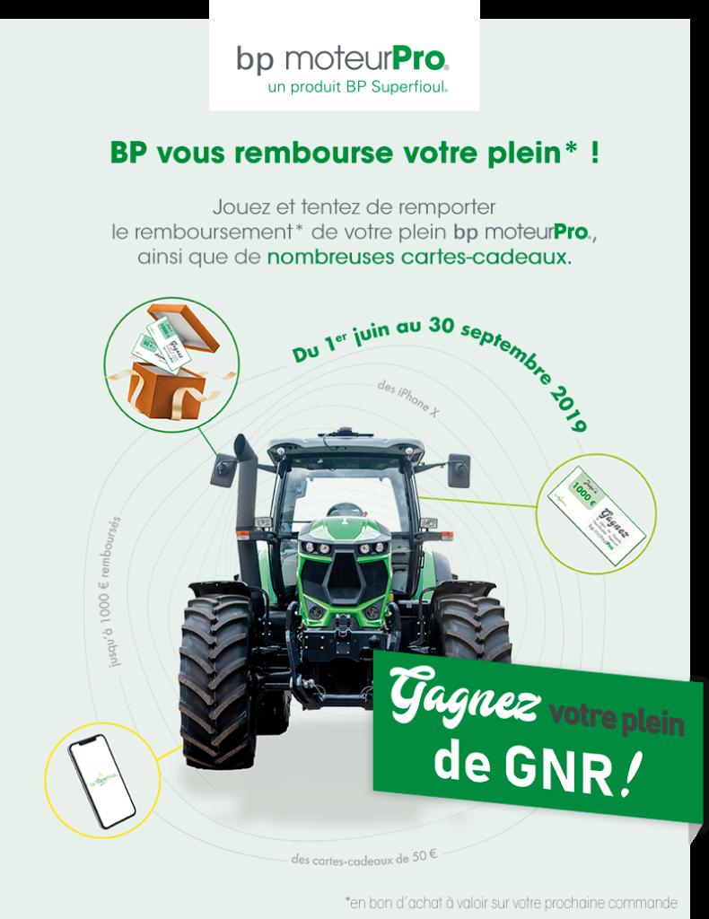 GRAND JEU BPMP 2019 - agriculteur