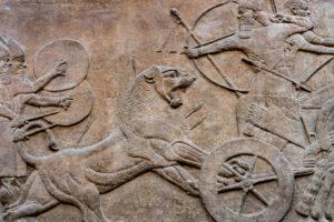 L'utilisation du pétrole durant l'Antiquité
