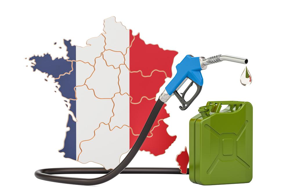 L'exploitation du pétrole sur le territoire français