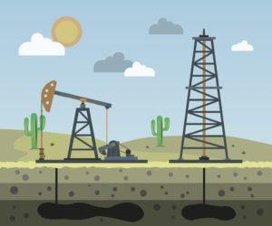 Comment se forme le pétrole ?