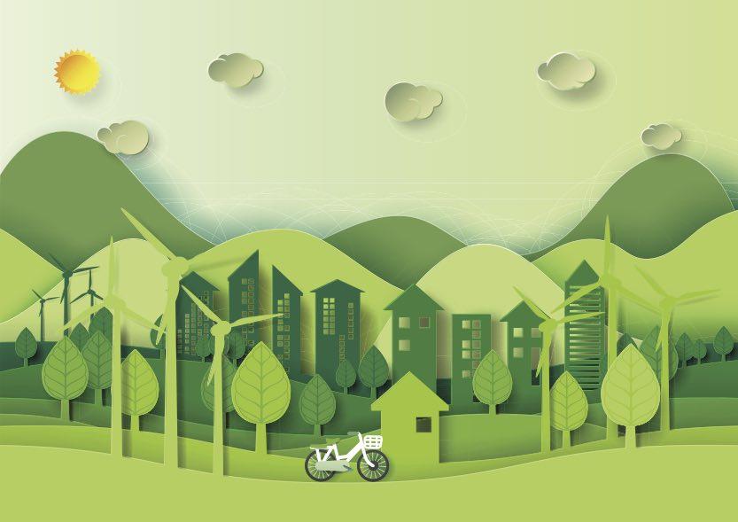 Les énergies renouvelables, une croissance sans précédent
