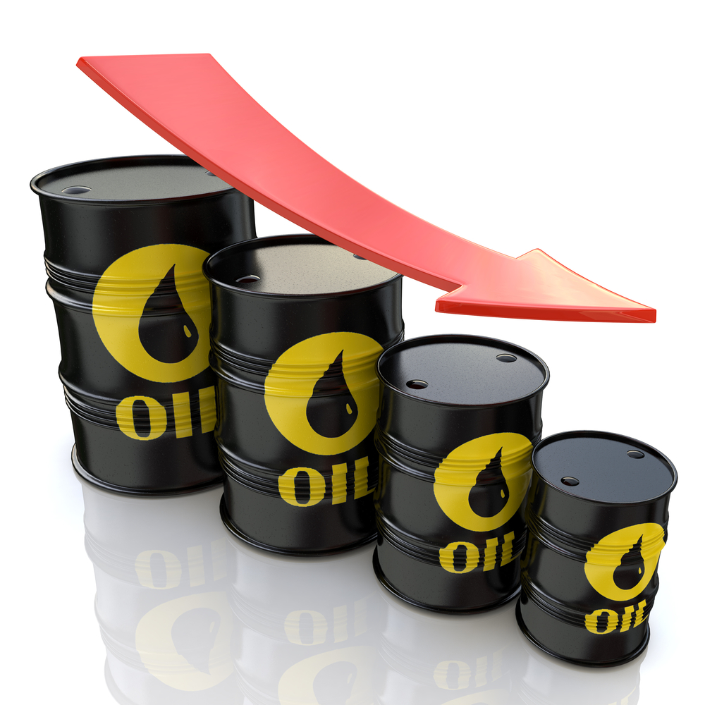 BP Superfioul - Le cours du Brent au 2 septembre 2019 : 53,68 euros