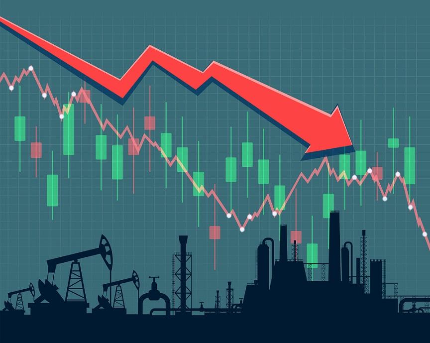 L'activité pétrolière en France en août 2019 : une baisse de 1,6% des livraisons