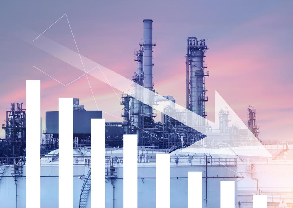 L'activité pétrolière en France en octobre 2019 : une baisse de 3,2% des livraisons