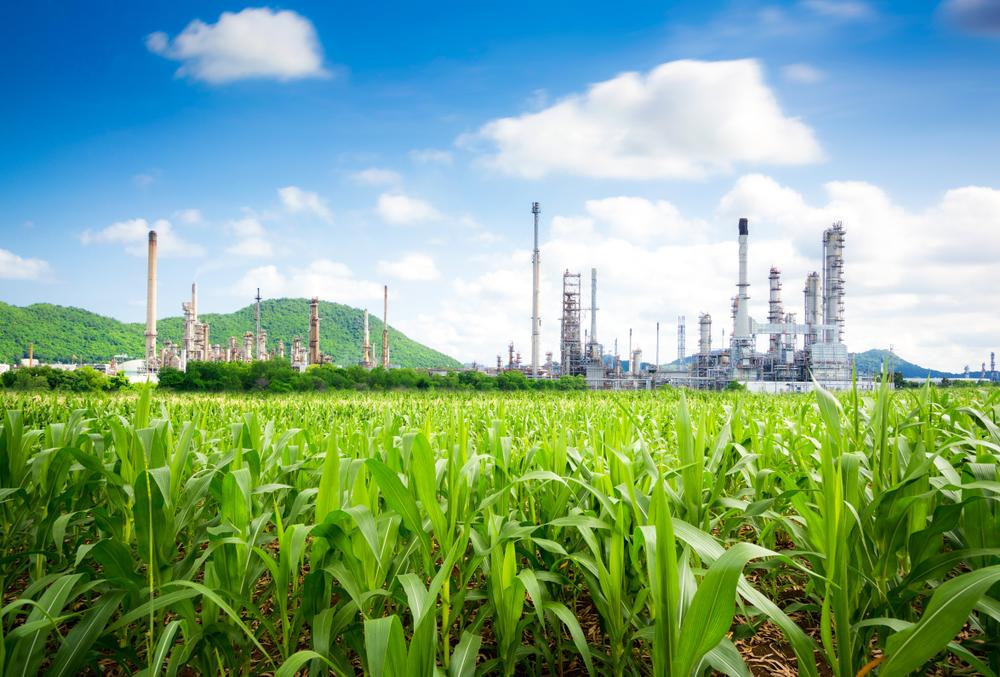 Où il y a du pétrole, il y a du gaz naturel ?