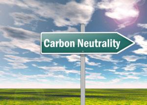 Qu'est-ce que la compensation carbone ? 1