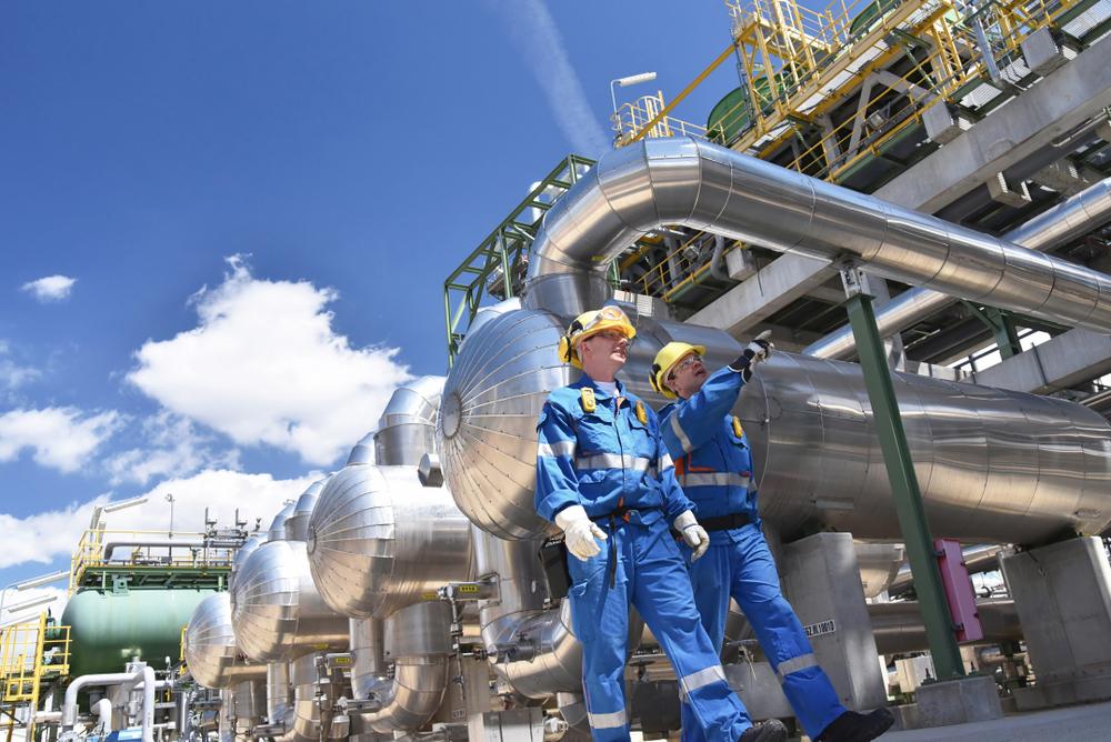 BP Superfioul - L'activité pétrolière en France en avril 2020 : une chute des livraisons de 40,9%