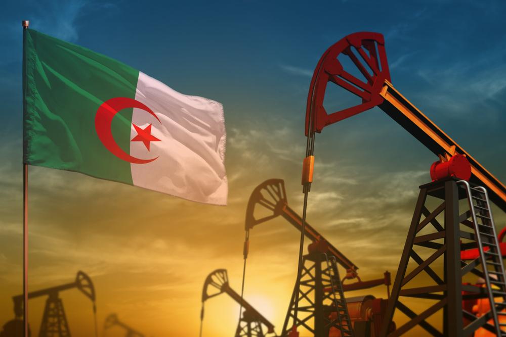 BP Superfioul - L'Algérie fait face à une double crise : sanitaire et pétrolière