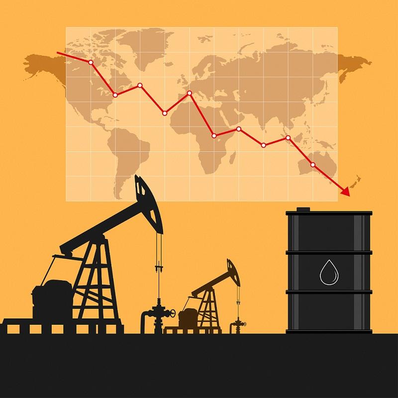 L'activité pétrolière en France en mai 2020 : les livraisons diminuent de 25%