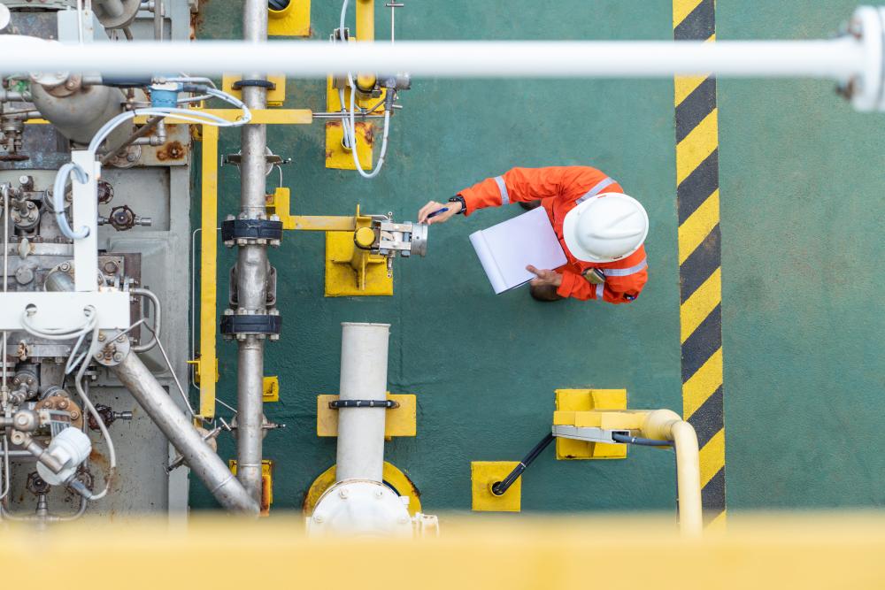 L'activité pétrolière en France en décembre 2020 : les livraisons diminuent de 11,1 %