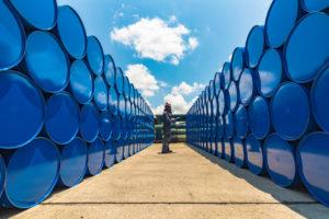 L'activité pétrolière en France en janvier 2021 : les livraisons baissent de 14,6 %