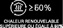 chaleur-renouvelable-plus-50-pourcent