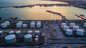 L'activité pétrolière en France en avril 2021 : les livraisons bondissent de 38,5 %