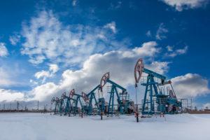 Pourquoi le prix du pétrole varie ?