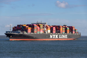 bp et NYK Line s'associent pour aider à décarboniser les secteurs industriels