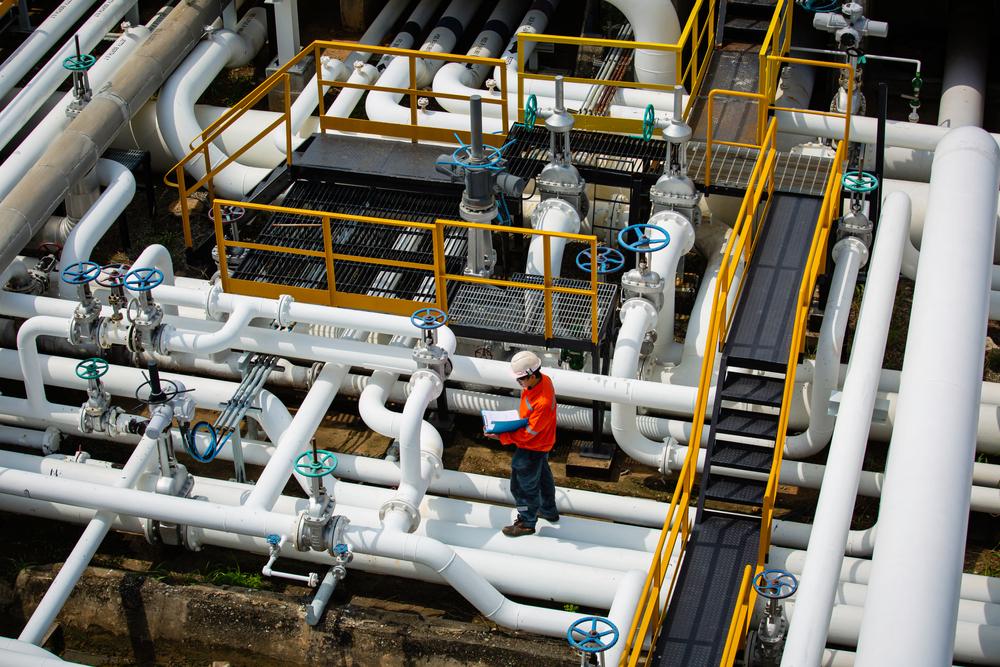 L'activité pétrolière en France en août 2021 : les livraisons progressent de 11,1 %